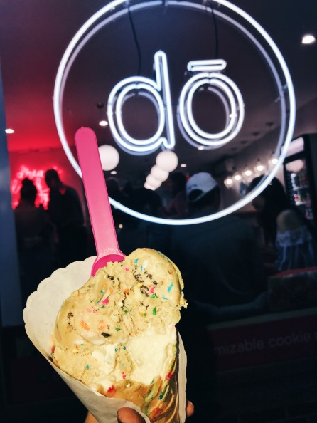 Cookie DO NYC - cookie dough confections